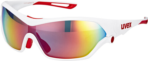 UVEX sportstyle 705 Glasses black mat orange 2018 Brillen & Goggles 3p4dB